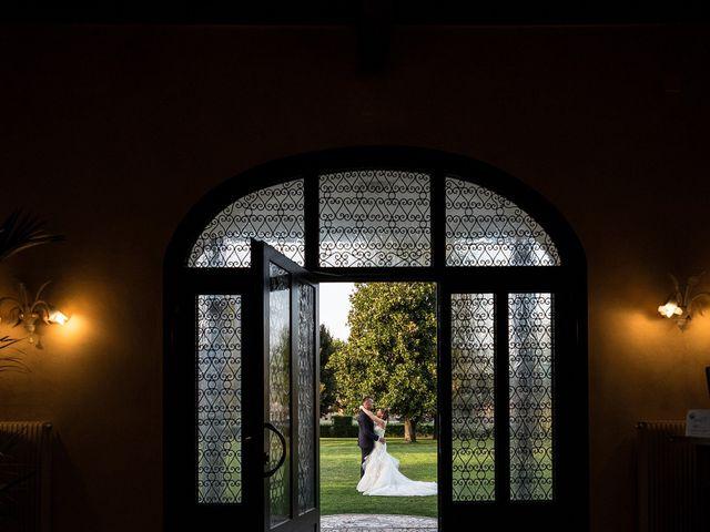 Il matrimonio di Marco e Cristina a Morsano al Tagliamento, Pordenone 30