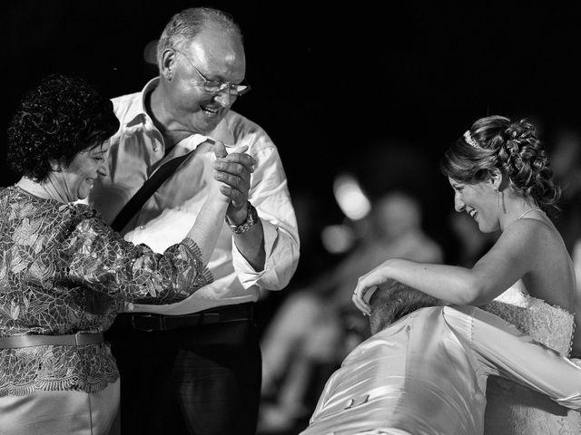 Il matrimonio di Marco e Cristina a Morsano al Tagliamento, Pordenone 34