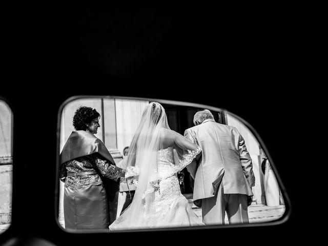 Il matrimonio di Marco e Cristina a Morsano al Tagliamento, Pordenone 16