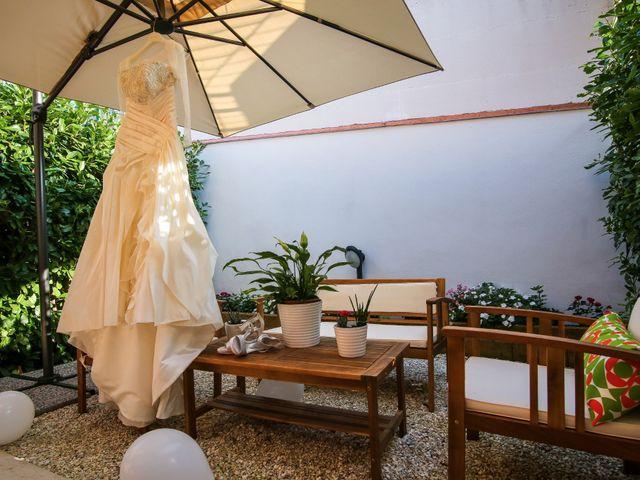 Il matrimonio di Paolo e Sara a Ascoli Piceno, Ascoli Piceno 1
