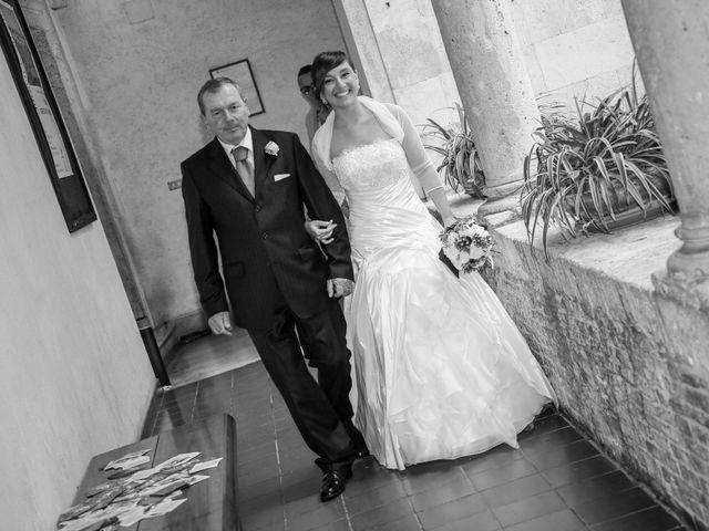 Il matrimonio di Paolo e Sara a Ascoli Piceno, Ascoli Piceno 2