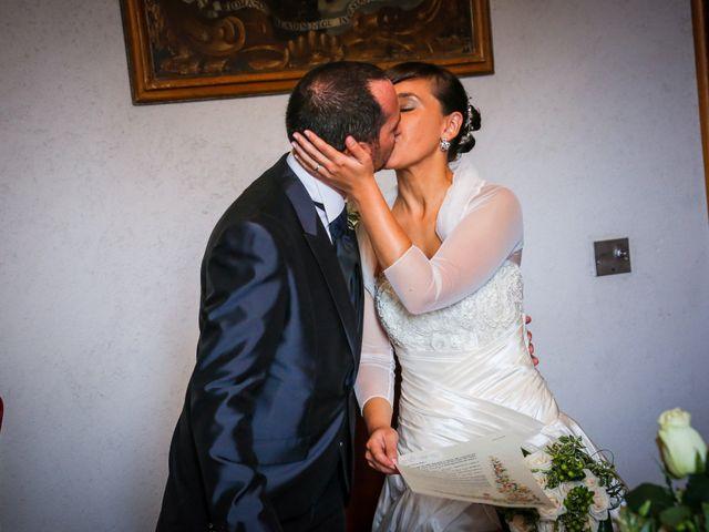 Il matrimonio di Paolo e Sara a Ascoli Piceno, Ascoli Piceno 5