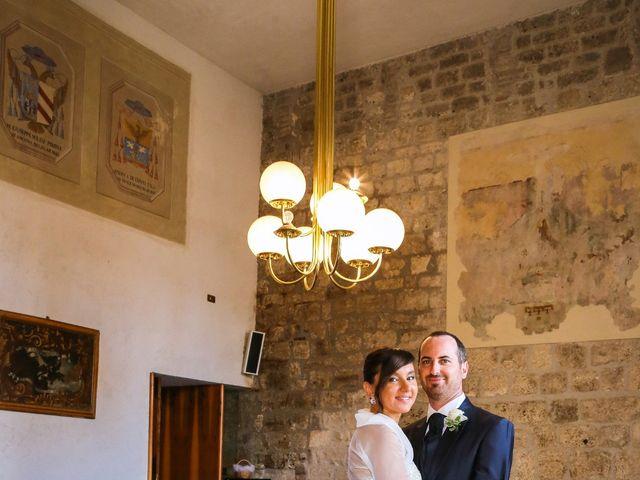 Il matrimonio di Paolo e Sara a Ascoli Piceno, Ascoli Piceno 6