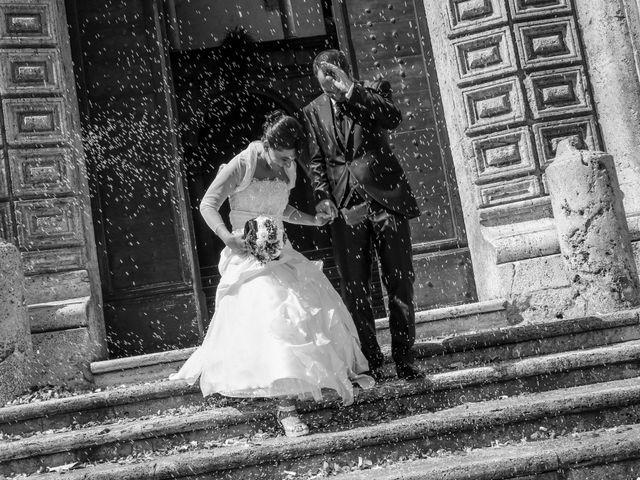 Il matrimonio di Paolo e Sara a Ascoli Piceno, Ascoli Piceno 7