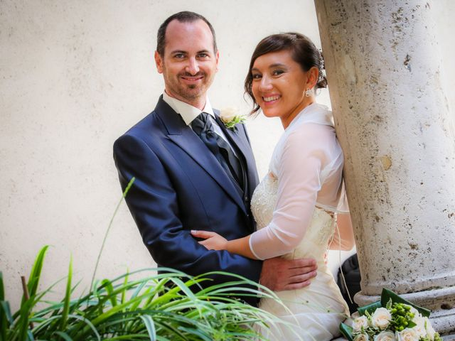 Il matrimonio di Paolo e Sara a Ascoli Piceno, Ascoli Piceno 8