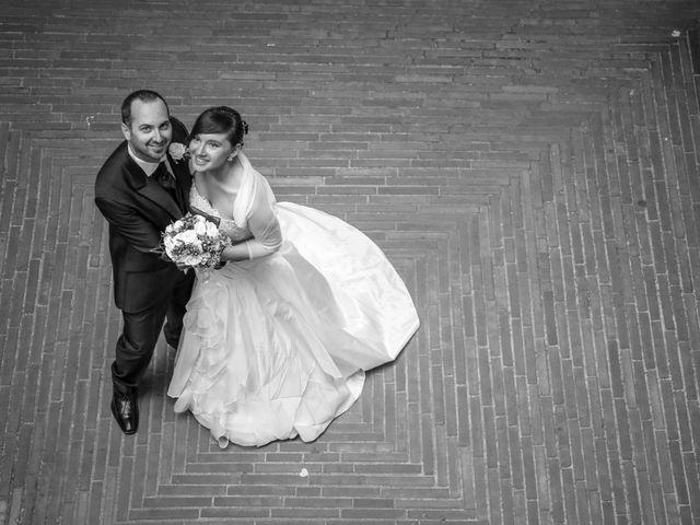 Il matrimonio di Paolo e Sara a Ascoli Piceno, Ascoli Piceno 10