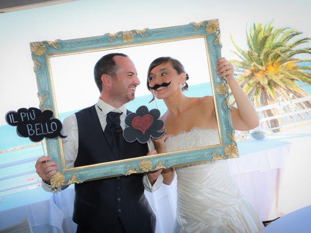 Il matrimonio di Paolo e Sara a Ascoli Piceno, Ascoli Piceno 14
