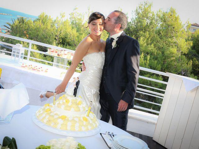 Il matrimonio di Paolo e Sara a Ascoli Piceno, Ascoli Piceno 16