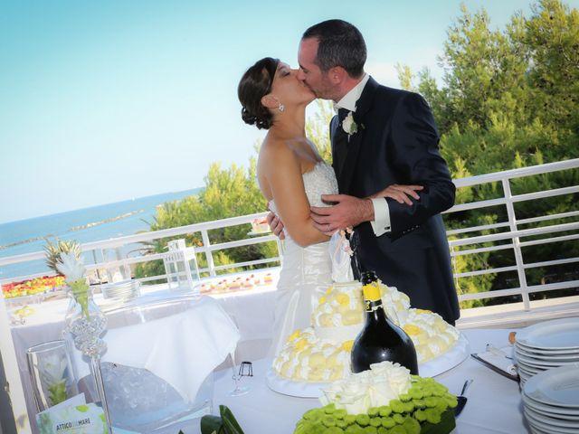 Il matrimonio di Paolo e Sara a Ascoli Piceno, Ascoli Piceno 17