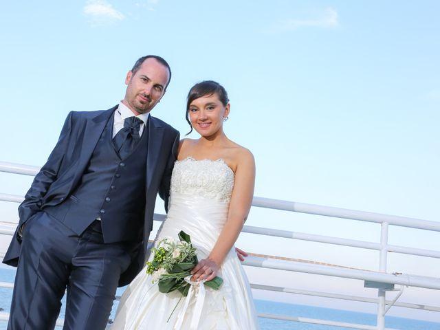 Il matrimonio di Paolo e Sara a Ascoli Piceno, Ascoli Piceno 18