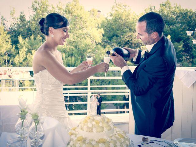 Il matrimonio di Paolo e Sara a Ascoli Piceno, Ascoli Piceno 25