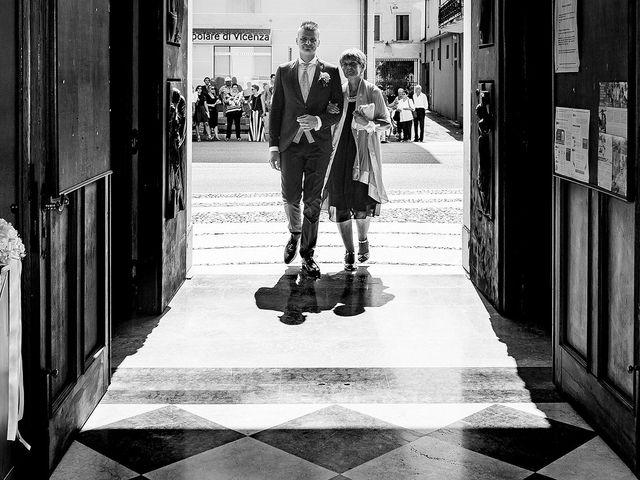 Il matrimonio di Marco e Cristina a Morsano al Tagliamento, Pordenone 12
