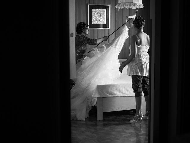 Il matrimonio di Marco e Cristina a Morsano al Tagliamento, Pordenone 9