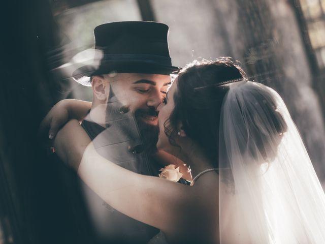 Il matrimonio di Giuseppe e Maria Rosaria a Roma, Roma 23
