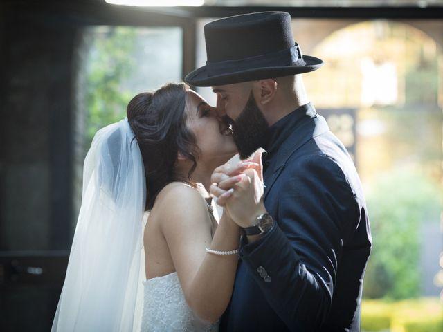Il matrimonio di Giuseppe e Maria Rosaria a Roma, Roma 25