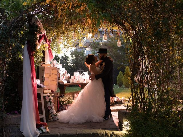 Il matrimonio di Giuseppe e Maria Rosaria a Roma, Roma 27