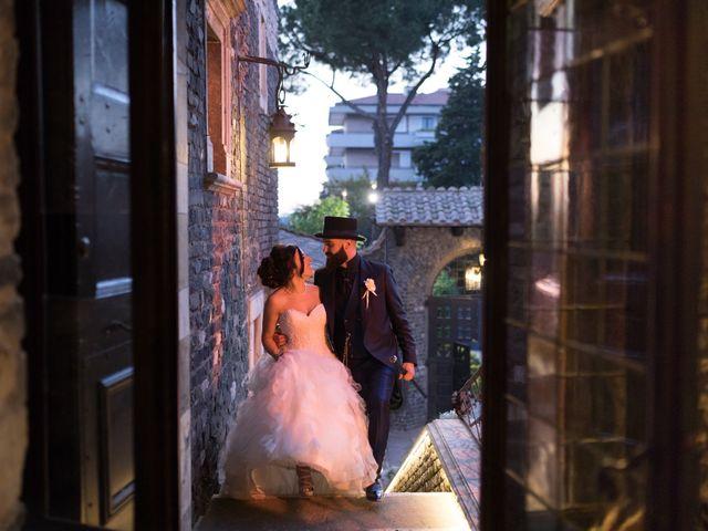 Il matrimonio di Giuseppe e Maria Rosaria a Roma, Roma 30