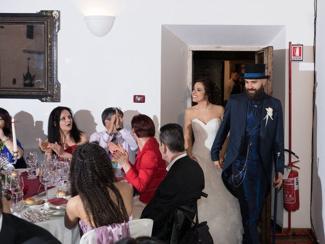 Il matrimonio di Giuseppe e Maria Rosaria a Roma, Roma 31