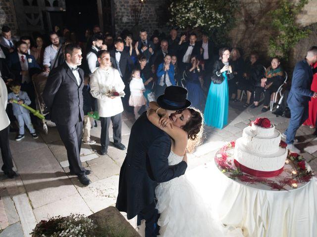 Il matrimonio di Giuseppe e Maria Rosaria a Roma, Roma 35