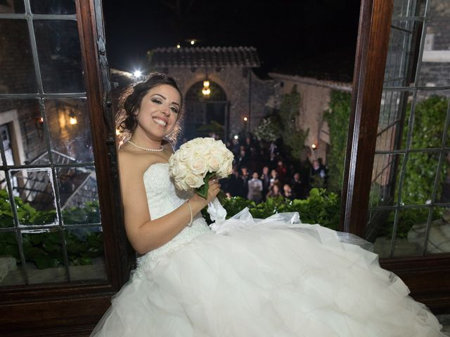Il matrimonio di Giuseppe e Maria Rosaria a Roma, Roma 37