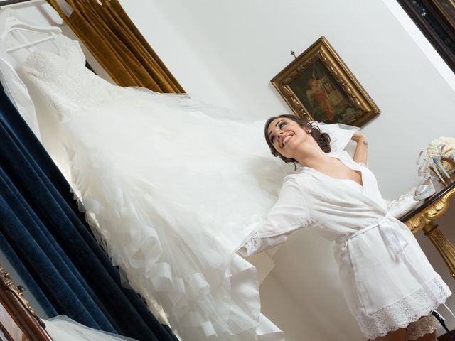 Il matrimonio di Giuseppe e Maria Rosaria a Roma, Roma 57