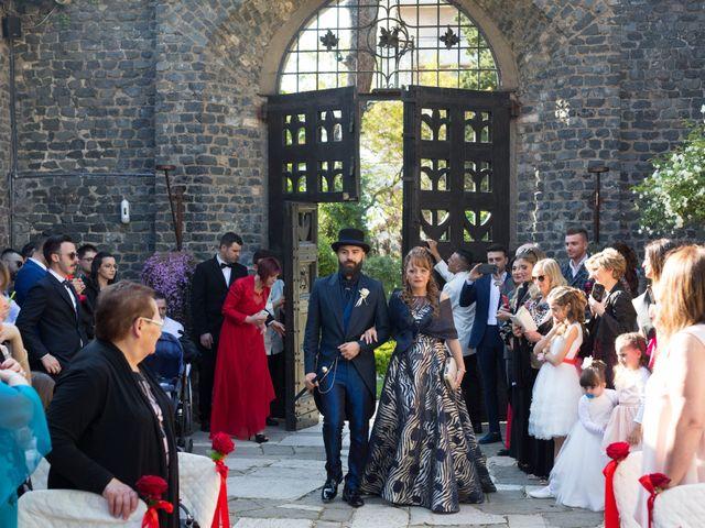 Il matrimonio di Giuseppe e Maria Rosaria a Roma, Roma 65
