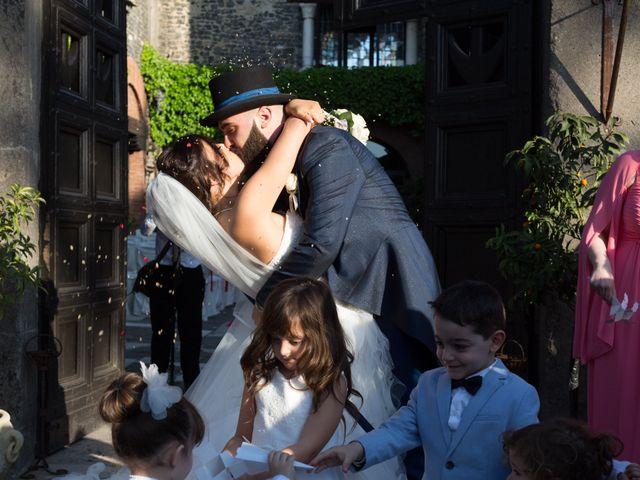 Il matrimonio di Giuseppe e Maria Rosaria a Roma, Roma 67