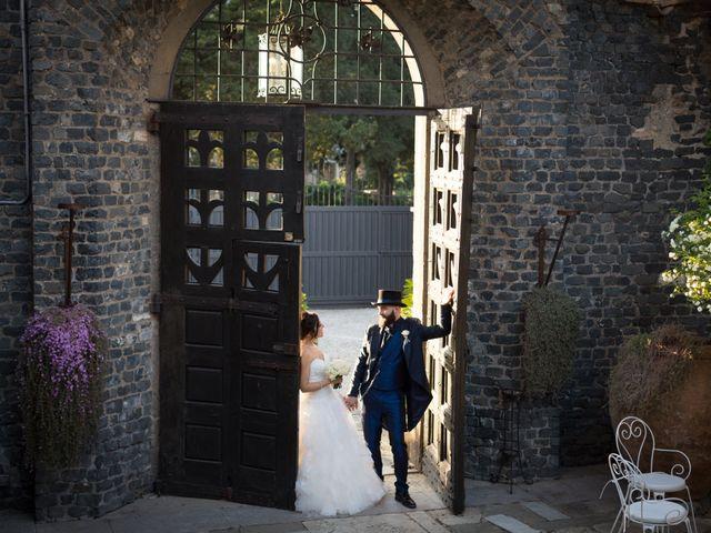 Il matrimonio di Giuseppe e Maria Rosaria a Roma, Roma 77