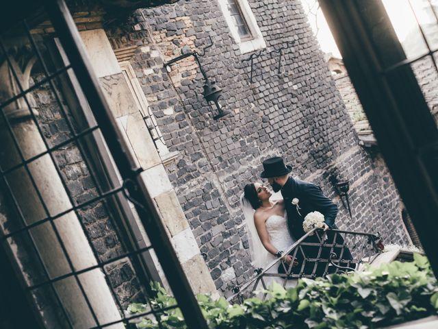 Il matrimonio di Giuseppe e Maria Rosaria a Roma, Roma 83