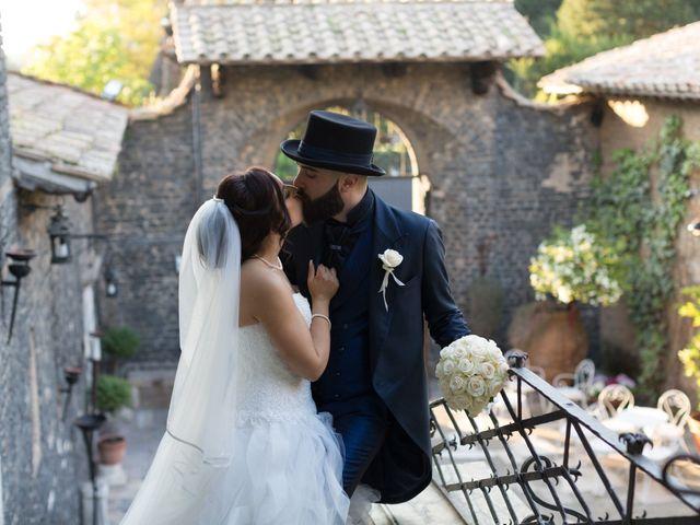Il matrimonio di Giuseppe e Maria Rosaria a Roma, Roma 84