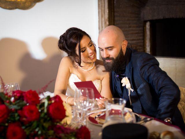 Il matrimonio di Giuseppe e Maria Rosaria a Roma, Roma 102