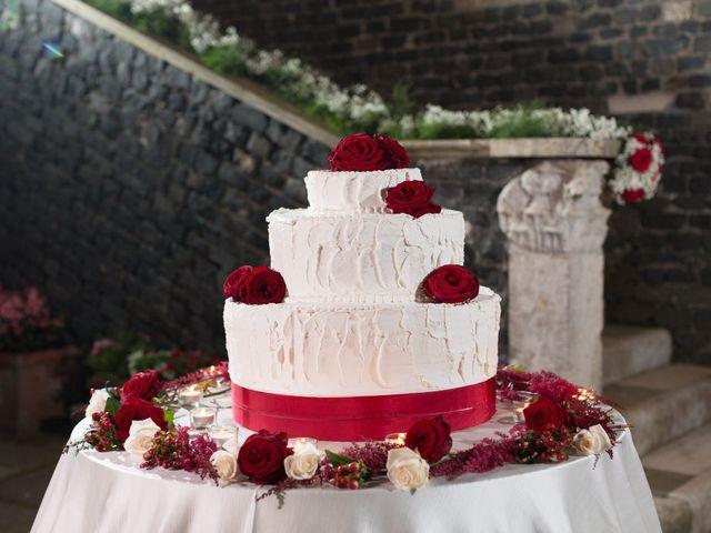 Il matrimonio di Giuseppe e Maria Rosaria a Roma, Roma 103