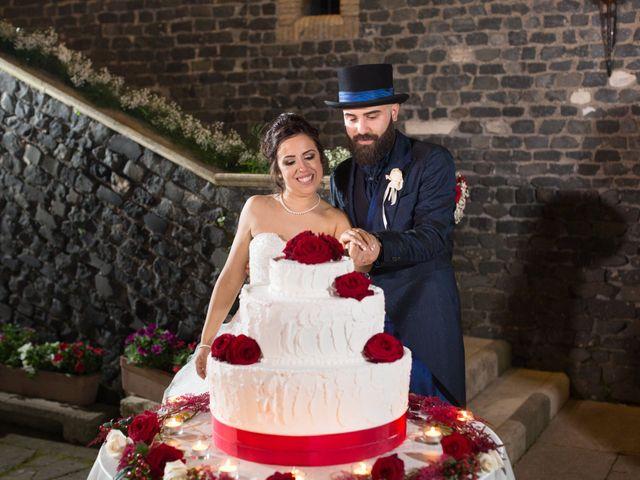 Il matrimonio di Giuseppe e Maria Rosaria a Roma, Roma 104