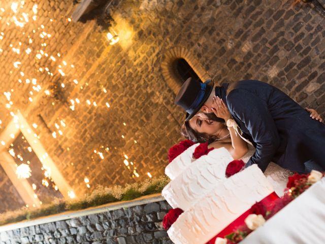 Il matrimonio di Giuseppe e Maria Rosaria a Roma, Roma 105