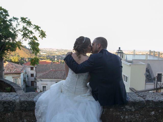 Il matrimonio di Gaetano e Cristina a Catania, Catania 4