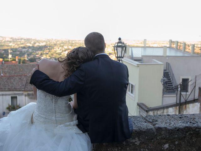 Il matrimonio di Gaetano e Cristina a Catania, Catania 5