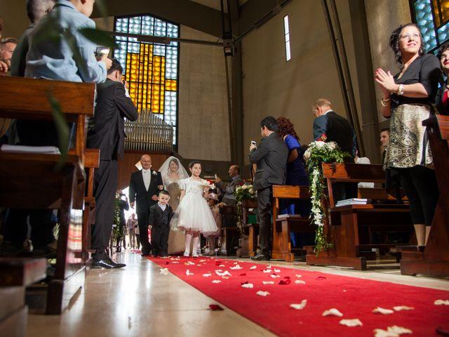 Il matrimonio di Valentina e Luigi a Guidonia Montecelio, Roma 16