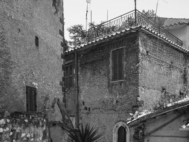 Il matrimonio di Valentina e Luigi a Guidonia Montecelio, Roma 24