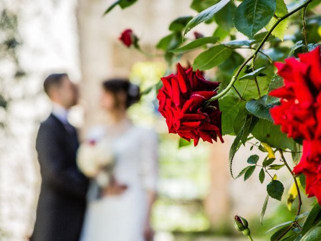 Il matrimonio di Valentina e Luigi a Guidonia Montecelio, Roma 30