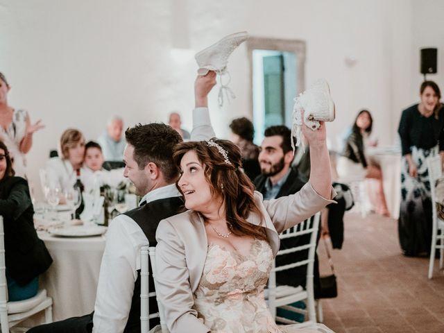Il matrimonio di Andrea e Emanuela a Dongo, Como 27