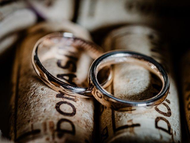 Il matrimonio di Andrea e Emanuela a Dongo, Como 31