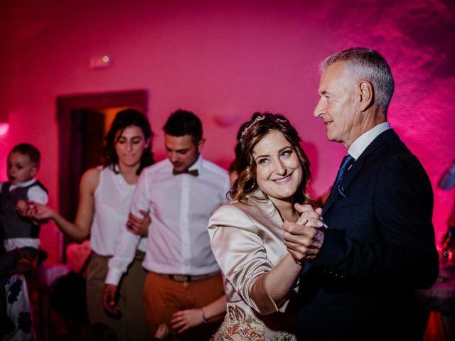 Il matrimonio di Andrea e Emanuela a Dongo, Como 34