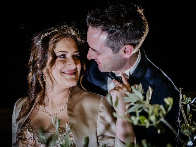 Il matrimonio di Andrea e Emanuela a Dongo, Como 39