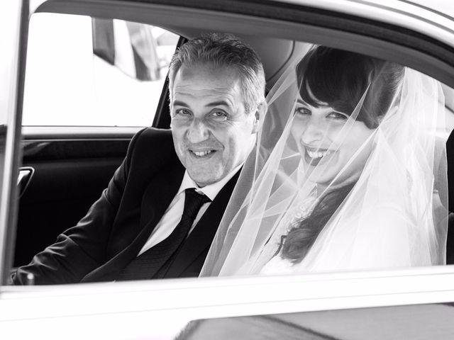Il matrimonio di Morris e Veronica a Pistoia, Pistoia 1
