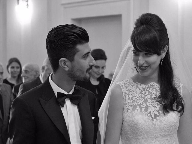 Il matrimonio di Morris e Veronica a Pistoia, Pistoia 14