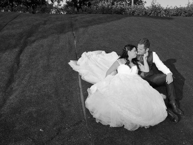 Le nozze di Valentina e Besnik
