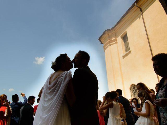 Il matrimonio di Gianluca e Marianna a Sant'Arcangelo, Potenza 3