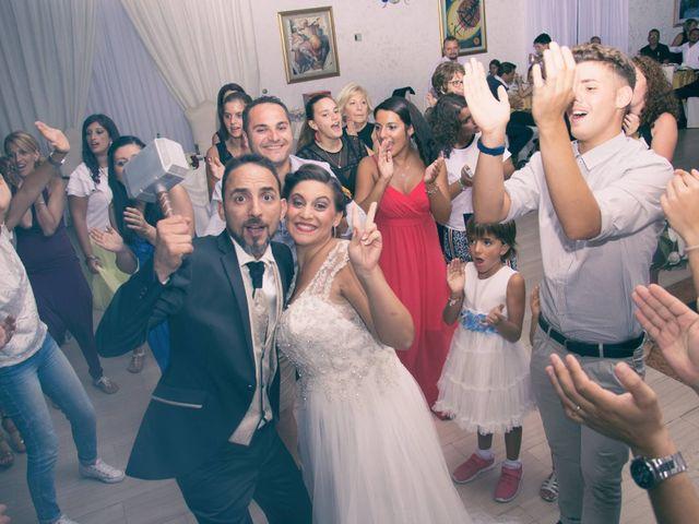 Il matrimonio di Gianluca e Marianna a Sant'Arcangelo, Potenza 5