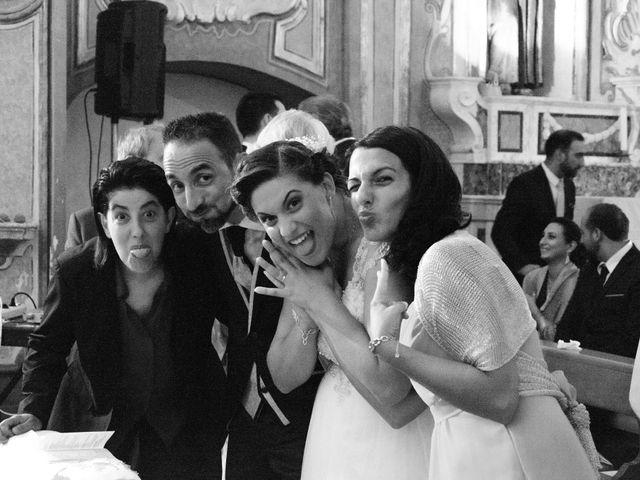 Il matrimonio di Gianluca e Marianna a Sant'Arcangelo, Potenza 6