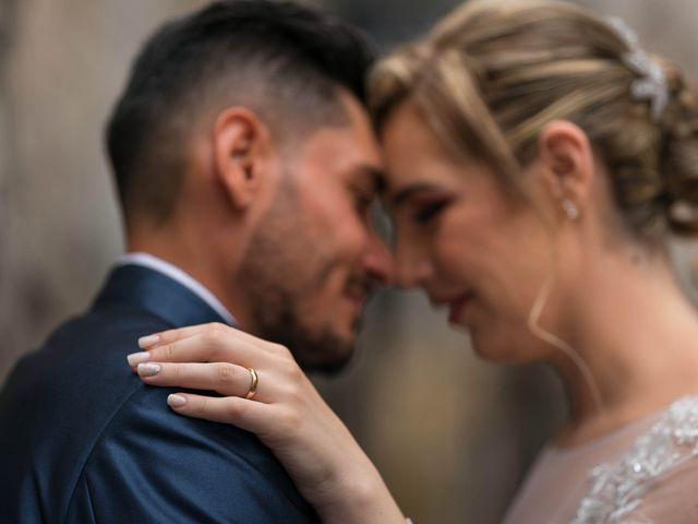 Le nozze di Gerardo e Susi